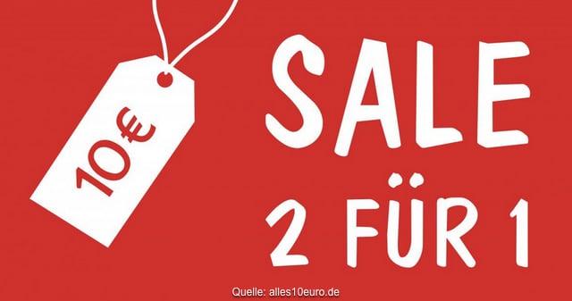 alles10euro alles 10 euro online shop günstig marken artikel kleidung produkte billig angebote gutschein aktionen
