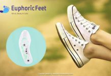 euphoric feet kaufen amazon