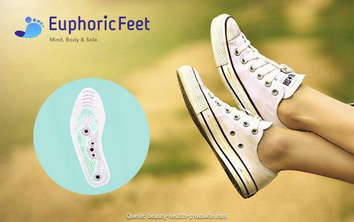 Euphoric Feet Einlagen Höhle Der Löwen