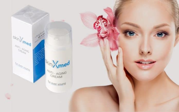 skinxmed anti aging creme cream komplex