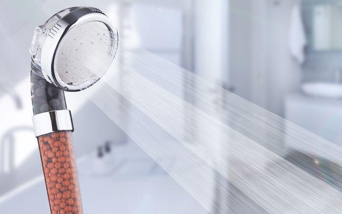 Zen Shower Duschkopf Handbrause Erfahrungen Test 2019