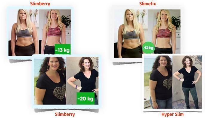 slim-berry-doświadczenie-test-fałszywy przed i po
