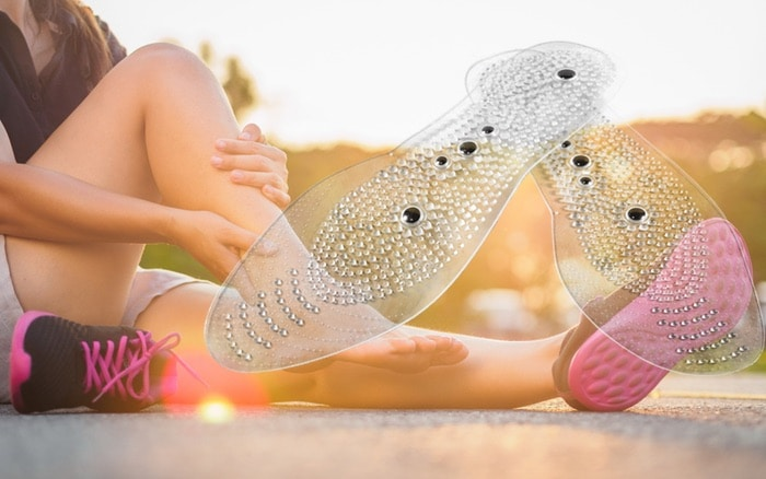 WUNDERSOHLE! ᐅ Was können die Schuheinlagen wirklich?