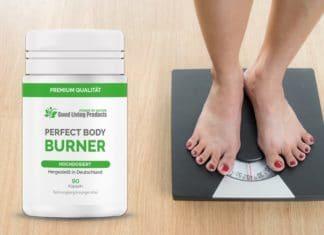 perfect body burner test erfahrungen fatburner