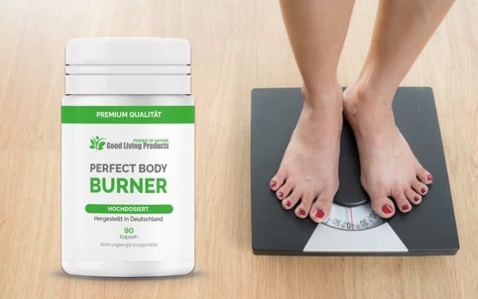 perfect body burner test erfahrungen fatburner