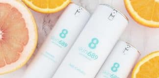 skin689 anti cellulite creme