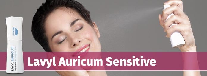 lavyl auricum sensitive spray wirkung inhalt bewertung test erfahrung