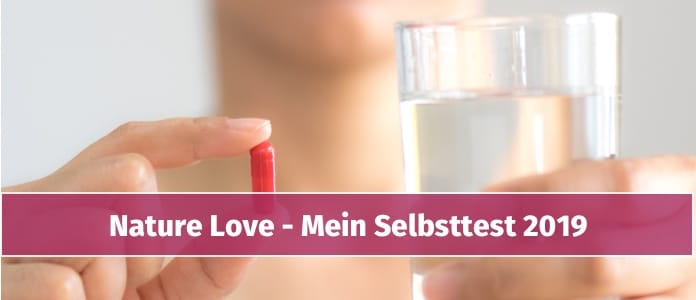 nature love selbsttest test 2019