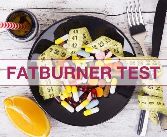 fatburner fettverbrenner test