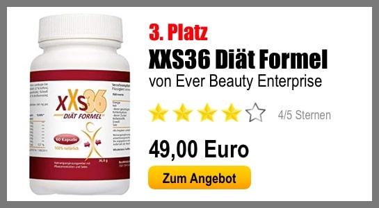 fatburner test platz 3 xxs36