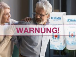 levasan maxx 2 abzocke betrug warnung
