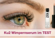 Ku2 Wimpernserum
