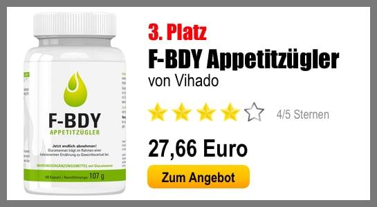 appetitzügler test platz 3 vihado f-bdy appetitzügler