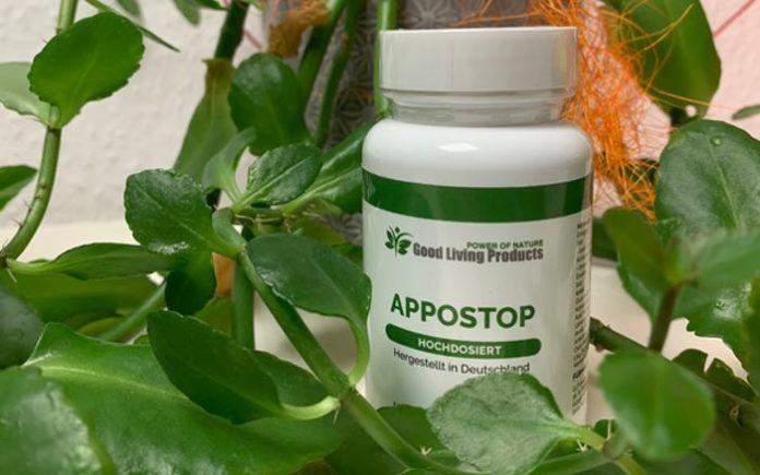 AppoStop Appetitzügler