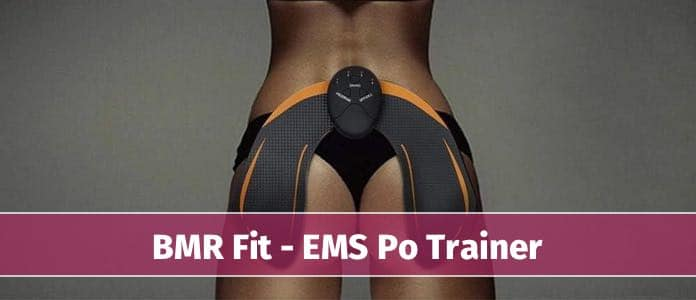 bmr fit ems po trainer