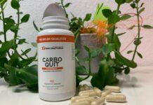 CarboQuit Kohlenhydratblocker