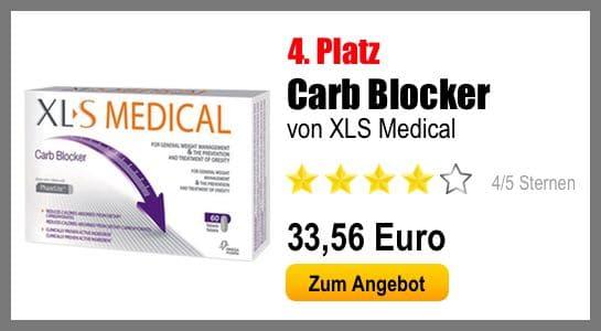 kohlenhydratblocker testbericht xls medical carbblocker