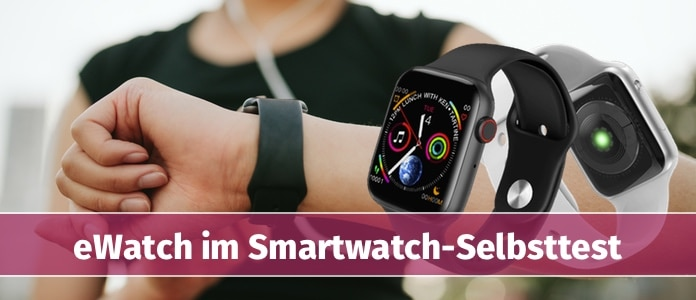 ewatch test smartwatch
