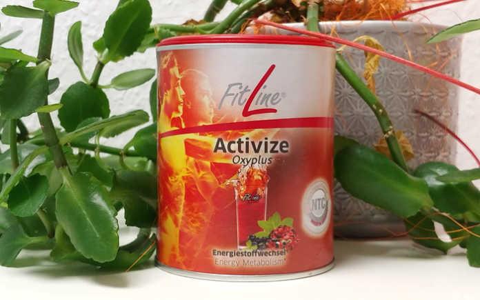 Fitline Activize Oxyplus von PM International