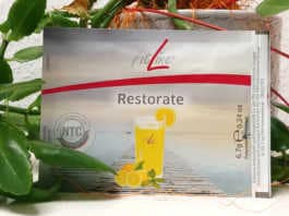Fitline Restorate von PM International