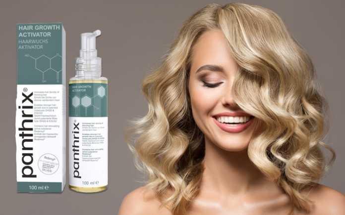 Panthrix Haarwuchsmittel