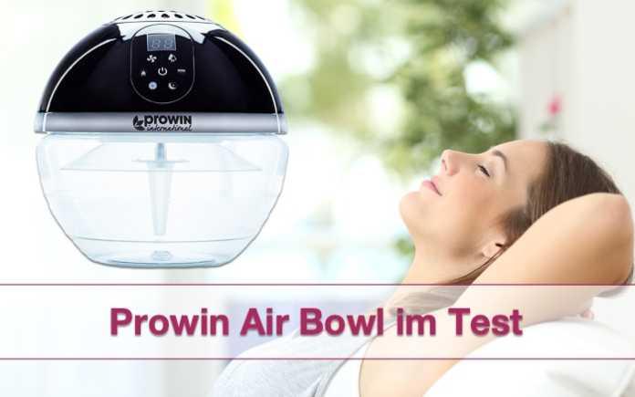 Prowin Air Bowl Lufterfrischer