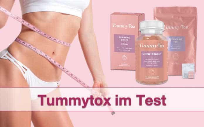 Tummytox Produkte